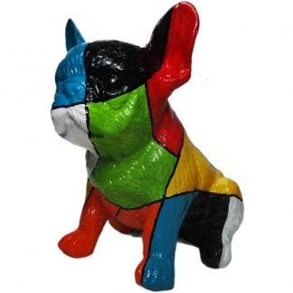 Bulldog Francês Daisy