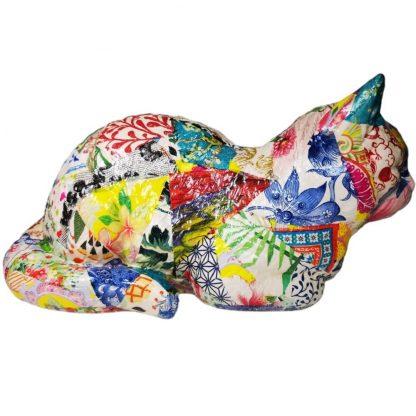gato Conrad artesanato criativo