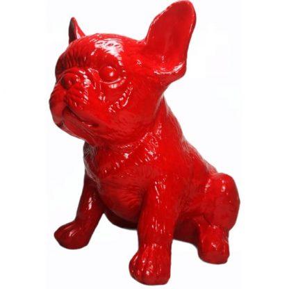 Bulldog Francês Scarlet